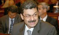 M. Karim Djoudi