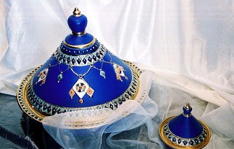 Ambassade d 39 alg rie berne culture - Artisanat algerien ...