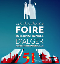 Foire internationale d'Algera