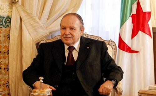 république algérienne démocratique